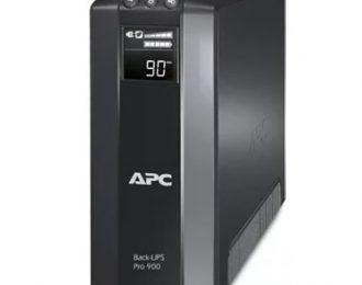 APC Back UPS LCD BR900G-GR 900VA