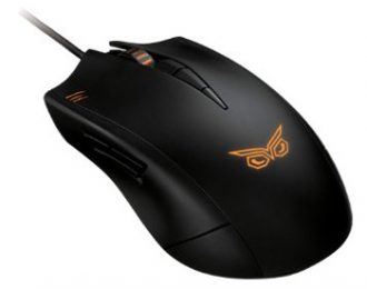 ASUS STRIX CLAW DARK – OPTICO