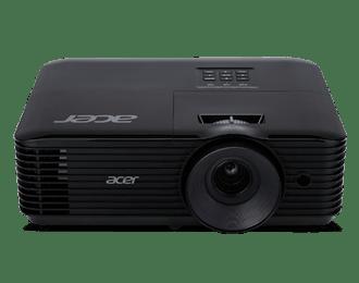 ACER X128H – DLP 3D. XGA. 3600Lm. 20000/1. HDMI. 2.5Kg. EURO Power
