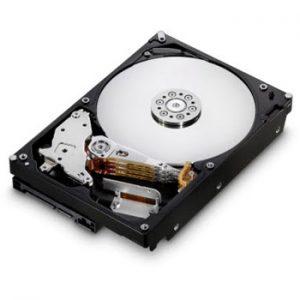 Discos HDD