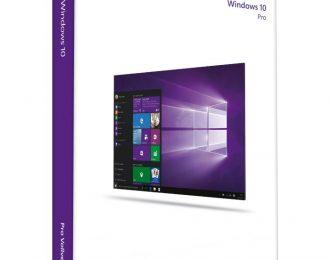 Windows 10 Pro GGK 64Bit PT ou ING.