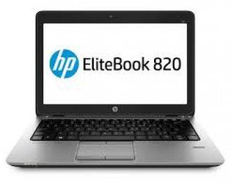HP 820 G2 – i5 / 8 GB / SSD 256 GB / 12.5″ Prateado