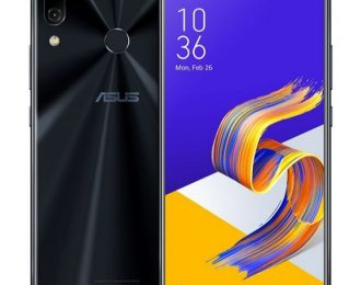 "ASUS Zenfone 5 Z Midnight Blue – 6.2"" 19:9 S IPS+ Full HD+"