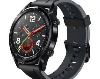 Smartwatch Huawei Watch GT Preto – FTN-B19