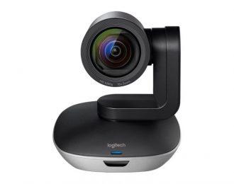 Logitech GROUP Sistema de videoconferência