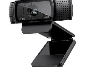 Logitech HD Pro C920 1080P