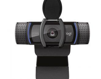 Logitech HD Pro C920s 1080P