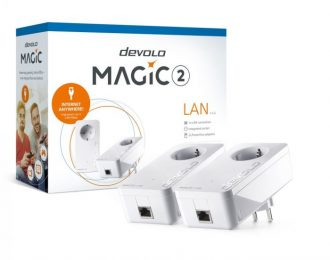 Devolo Magic 2 LAN,Starter Kit – PT8267
