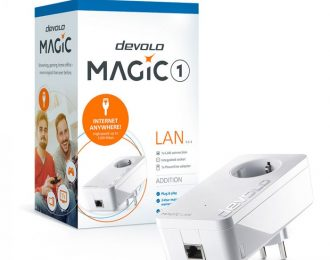 Devolo Magic 1 LAN,Adaptador adicional – PT8294