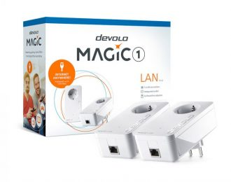 Devolo Magic 1 LAN,Starter Kit – PT8302