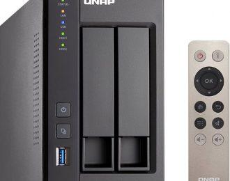 QNAP TS-251+ 2GB 2 Baías