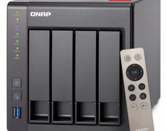 QNAP TS-451+-2G 4 Baías
