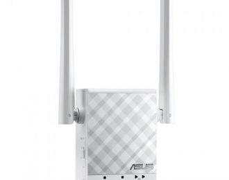 RANGE EXTENDER ASUS RP-AC51, WIRELESS AC750