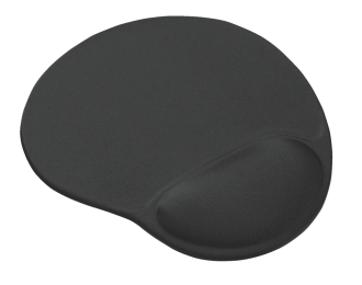 Tapete TRUST BIGFOOT SILICONE BLACK