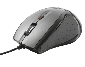 TRUST MOUSE MAXTRACK LAPTOP 1600 DPI