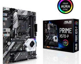 ASUS PRIME X570-P 4DDR4 USB 3.2 M.2 HDMI