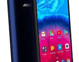 Archos 57S Core 4G Blue
