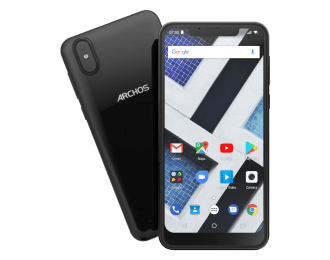 Archos Core 62S Black 4G