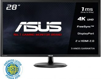 28″ ASUS VP28UQG TN 4K UHD 16:9 60Hz FreeSync