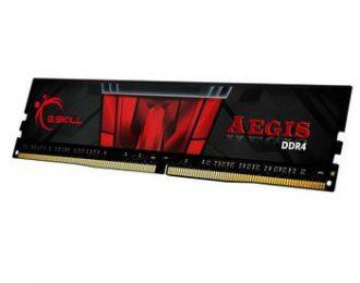 8 GB DDR4 3200 MEMORIA RAM (1X8GB) CL16 G.SKILL AEGIS