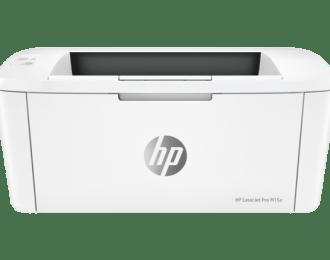 HP LaserJet Pro M15a Laser Mono