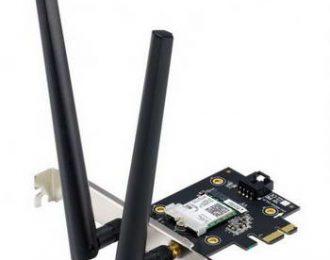 PCI EXPRESS WIRELESS AX3000 – ASUS PCE-AX3000