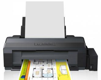 EPSON ECOTank ET-14000 – Impressora EcoTank A3+