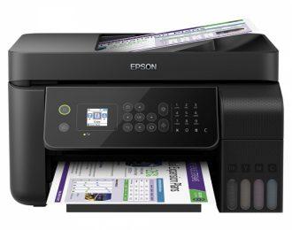 EPSON ECOTank ET-4700 – Multifuncional Jato de Tinta 4 em 1