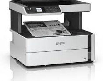 EPSON ECOTank ET-M2140 – Multifuncional Jato de Tinta 3 em 1