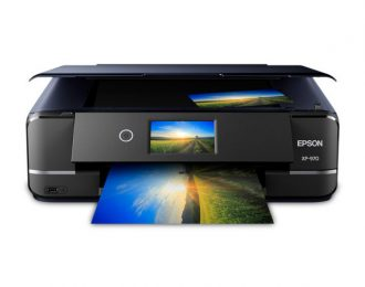 Epson Expression Photo XP-970 Wireless