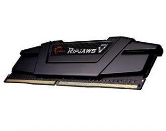 32 GB DDR4 2666 MEM RAM CL18 G.SKILL RIPJAWS V BK