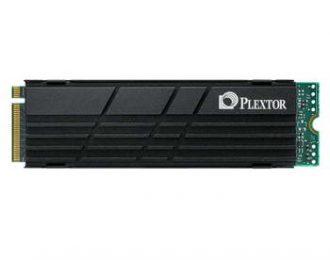 512 GB M.2 PCIE X4 2280 PLEXTOR M9P+ 3400/2200GB