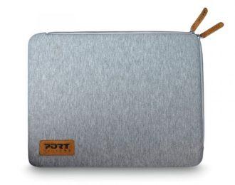 Capa PORT Torino Sleeve 15.6″ GREY