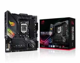 Asus ROG Strix Z490-G Gaming