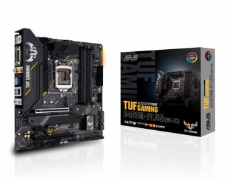 Asus TUF Gaming B460M-Plus Wi-Fi