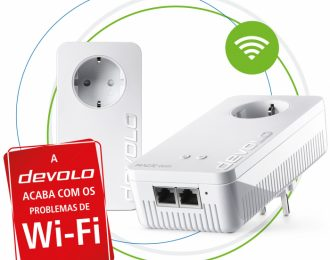 Devolo Magic 2 WiFi next Starter Kit – 8624