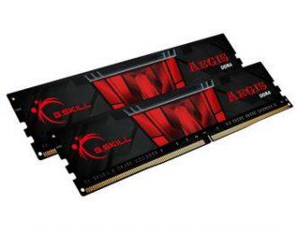 16 GB DDR4 3200 (2X8GB) CL16 G.SKILL AEGIS