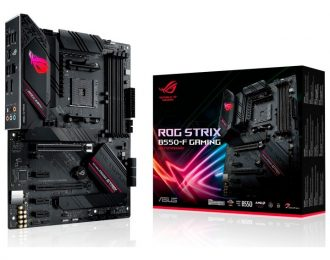ASUS ROG STRIX B550-F GAMING AM4 4DDR4 USB 3.2