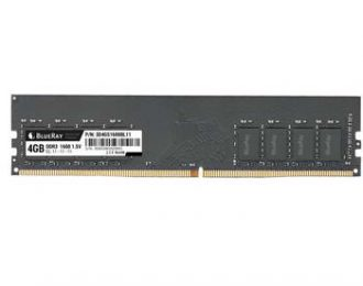 4GB DDR3 1600 MEMORIA RAM (1X4GB) CL11 BLUERAY