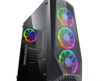 ULTIMATE TEC-9 – AMD R5 4650G / VEGA 7