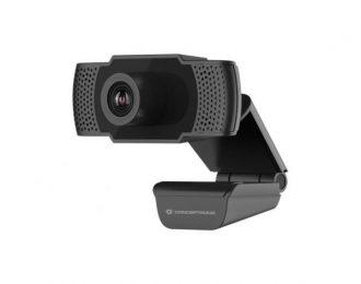 CONCEPTRONIC WEBCAM AMDIS 02B 2K SUPER HD AUTOFOCUS