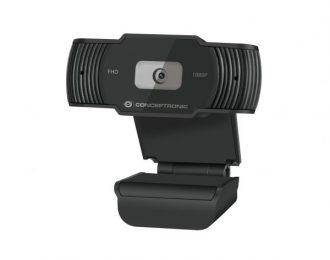 CONCEPTRONIC WEBCAM AMDIS 04B FULL HD 1080P