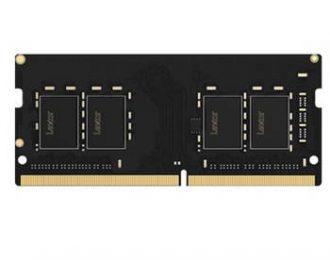 8 GB DDR4 3200 SO-DIMM CL19 LEXAR