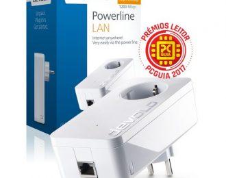 Devolo dLAN 1200+ Powerline – PT9375