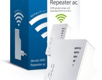 Devolo WiFi Repeater ac – PT9790