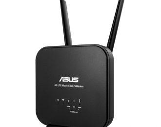 Router Asus 4G-N12 B1 N300 4G LTE