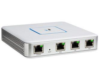 Router Ubiquiti Unifi Security Gateway – USG-EU