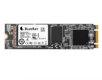 1 TB M.2 PCIE X4 2280 SSD BLUERAY M12S 2300/1500MB