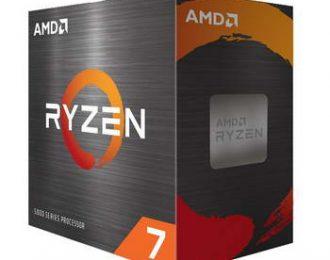 AMD RYZEN 7 5700G 3.8 A 4.6GHZ 20MB 8C16T 65W BOX