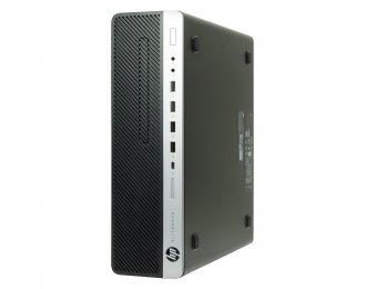 HP SFF 800G3/I5-7600/8GB/256SSD/W7-W10